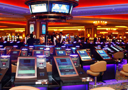 Imperial Stadium To Offer Baccarat And Multi Tabling