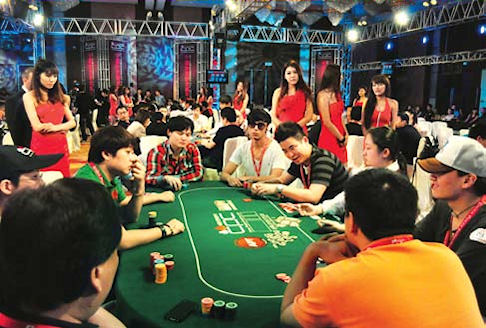 Where to play poker in cebu 2018