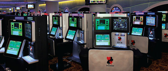 [b]LT Game live dealer machines at Kampek casino[/b]