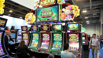 Best slot machine to play in the philippines materiel de poker pas cher